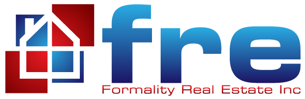 Formality Real Estate, Inc